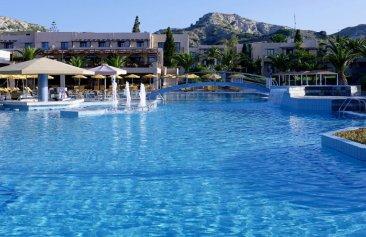 Hotel Atlantica Porto Bello Beach Pool