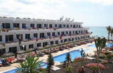 Hotel Club Barlovento