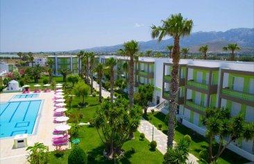 Hotel Giakalis