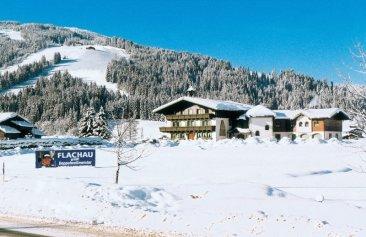 Sonnberg Ferienanlage Winter