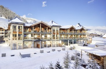 Wildkogel Resorts Winter