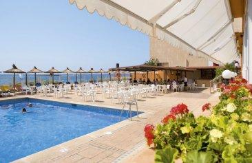 Universal Hotel Romantica Pool