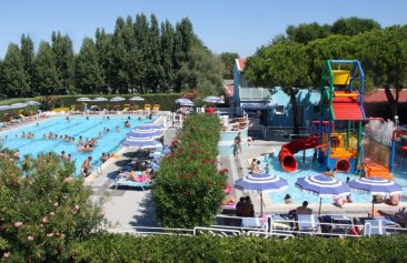 Park Gallanti Pool