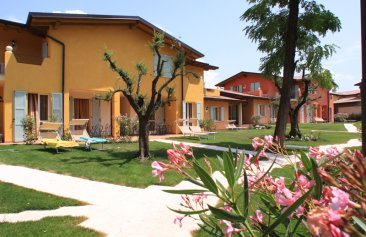 Residence Il Ruscello Anlage