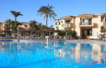 Universal Hotel Don Leon Pool