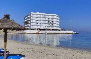 Universal Hotel Marqués Aussenansicht