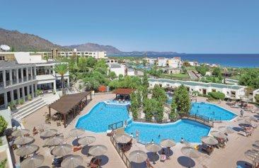 Hotel Aquis Miraluna Seaside