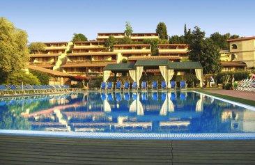 Hotel Villaggio L'Olivara