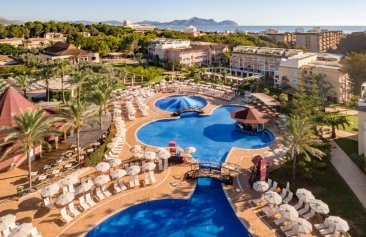 Hotel Zafiro Can Picafort