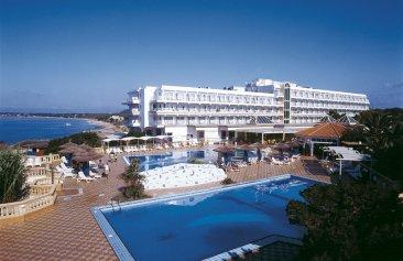 Insotel Club Formentera Playa Außenansicht
