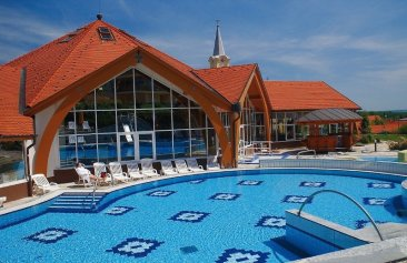 Kolping Spa & Family Resort