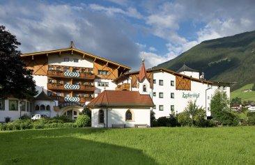 Hotel Landgut Zapfenhof