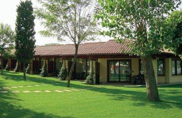 Hotel Le Corti del Lago Außenansicht