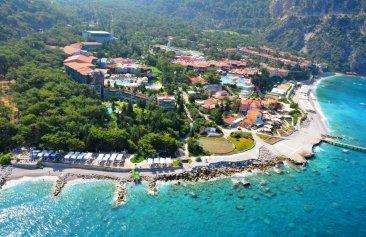 Hotel Liberty Hotels Lykia