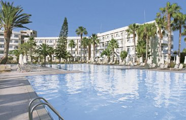 Hotel Louis Phaethon Beach Pool
