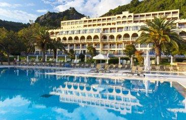 LTI Grand Hotel Louis Glyfada Außenansicht