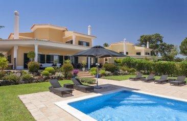 Martinhal Quinta Family Resort Außenansicht