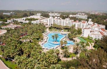 Otium Hotel Seven Seas Pool