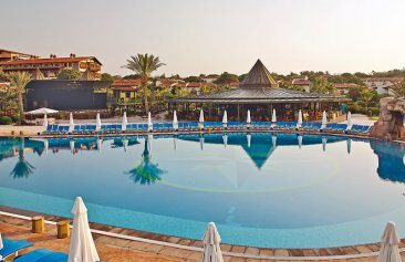 papillon belvil holiday village hotel