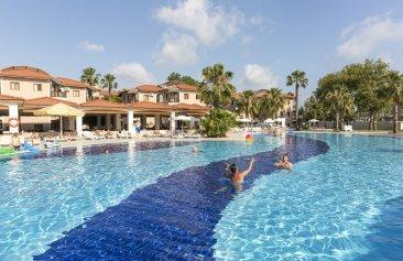 Hotel PrimaSol Serra Garden