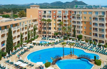 Hotel Protur Badia Park