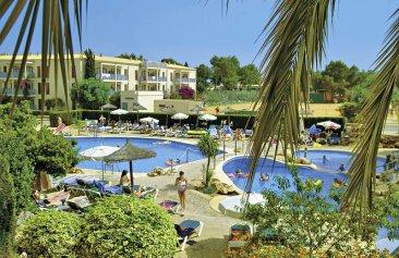 Protur Floriana Resort Außenansicht
