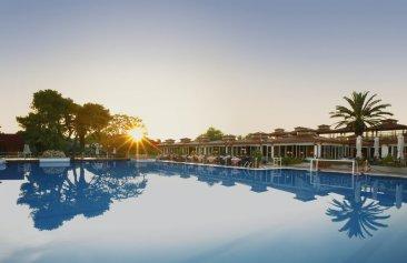Robinson Club Apulia Pool