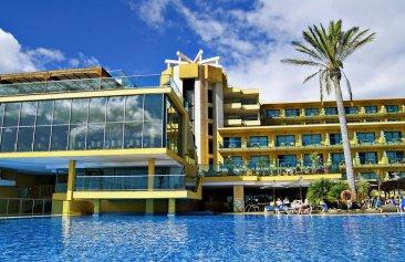 SBH Club Paraiso Playa Ansicht