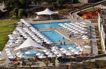 Hotel SENTIDO Mikri Poli Atlantica Außenansicht