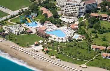 SENTIDO Zeynep Resort Außenansicht