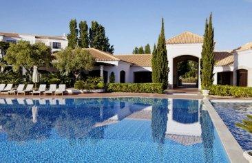 Sheraton Algarve & Pine Cliff Residence Pool