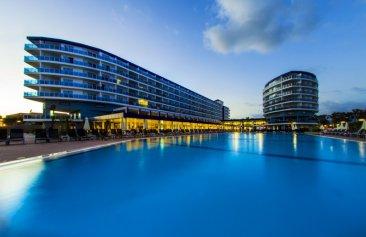 Sunconnect Hotel Eftalia Marin