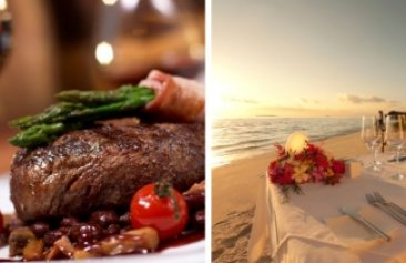 Gourmet-Hotels