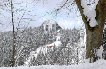 Treff Panorama Appartements und Hotel