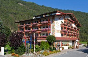 Hotel Truyenhof Aussenansicht