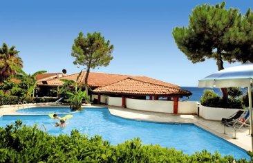 Villaggio Baia d'Ercole Pool