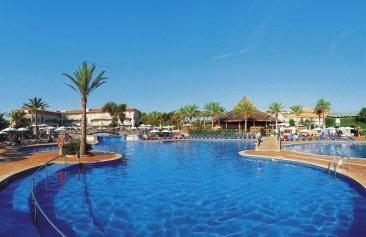 Hotel Viva Mallorca Außenansicht