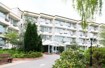 Ferien- und Freizeitpark Weissenhäuser Strand Außenansicht