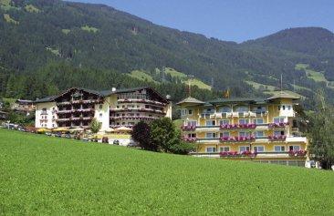 Aktiv- und Wellnesshotel Kohlerhof