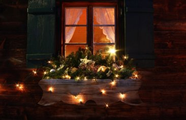 Familienhotels Weihnachten