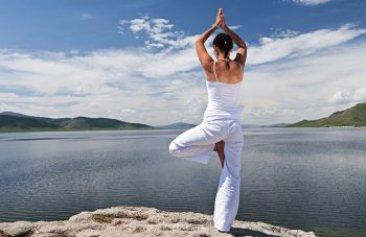 Yogaurlaub