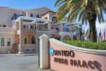 Hotel SENTIDO Apollo Palace Außenansicht
