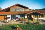 Resort Reutmühle Aussenansicht