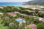 Hotel Zafiro Park Cala Mesquida
