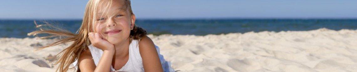 Strand oder Berge?