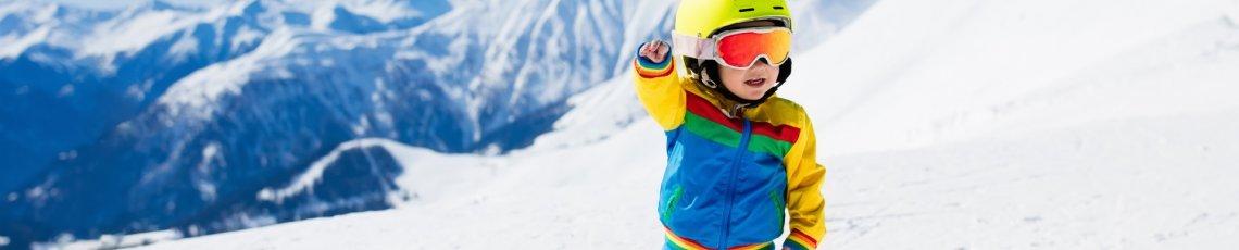 Skiurlaub im Familienhotel