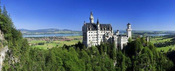 Familienhotels Bayern