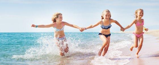 Cluburlaub für Familien