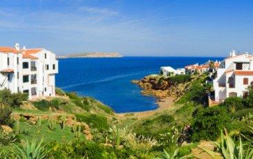 Familienhotels Menorca