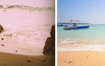 Mallorca früher und heute